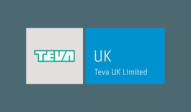 TEVA UK logo