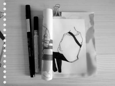 Alfarhan Sketchnight1