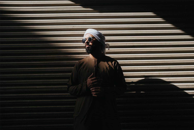 تصوير: علا اللوز