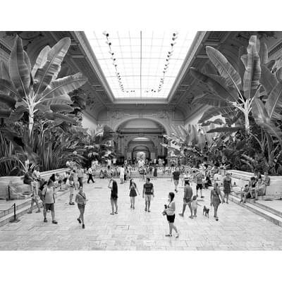 6  Tanja Deman Garden Of Delight Series Temples Of Culture 2014
