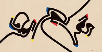 Bauhaus Melody
