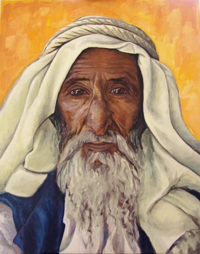 Sheikh Saeed bin Maktoum Al Maktoum, Ruler of Dubai (1912-1958)