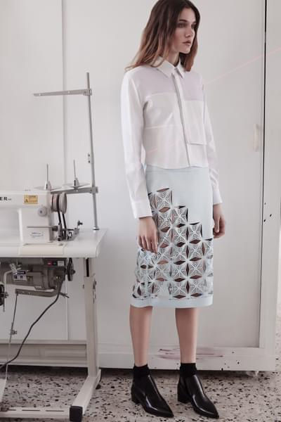 Silent Drama - Skirt