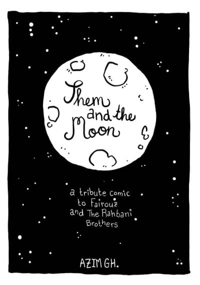 Them And The Moon