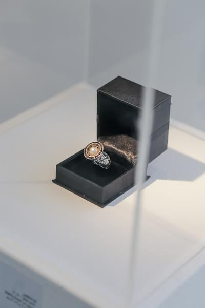 Coco Ring