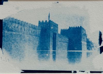 Qasr Al Muwaiji, from the series 'Project 1908'