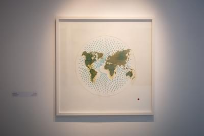 كوكب واحد، وطن واحد