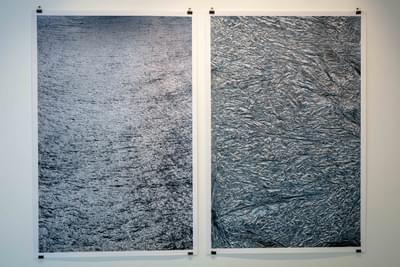 Tomorrow's View (diptych)