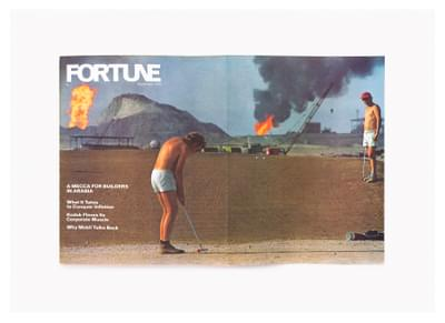 Fortune Golf