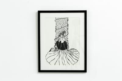 Aisha The Palm Tree Bride