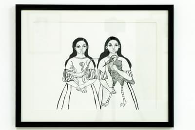 Mariam and Mahra