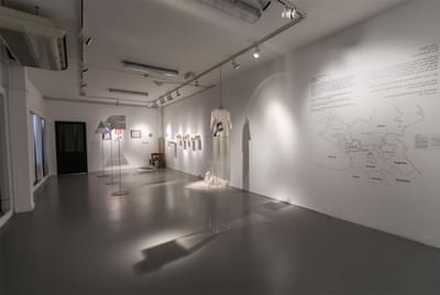 متحف الإبعاد