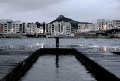 صور من الجزيرة - المرفأ