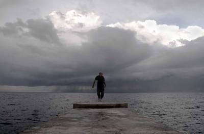 Photographs from an Island - Jump