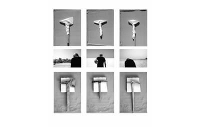 عمل الصحراء - أدوات
