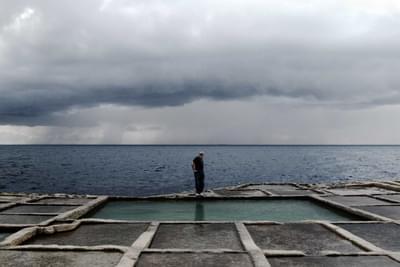 صور من الجزيرة - أغوار الرمال
