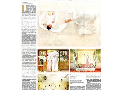 Gulf News Weekend Motherhood 3 Feb