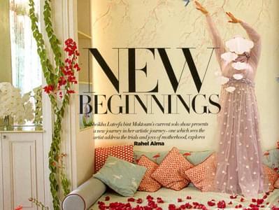 Harpers Bazaar Art New Chapter Spring1