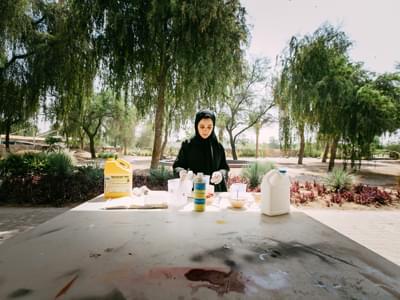 Alya Al Eghfeli