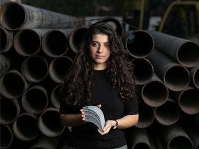Neda Salmanpour 400 x 300 1