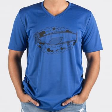 Myneandyours Mens T Shirt