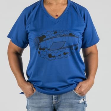 Myneandyours Womens T Shirt