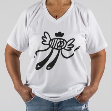 Saher Nassar Womens T Shirt