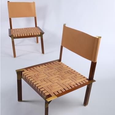 Mirkaz Chairs