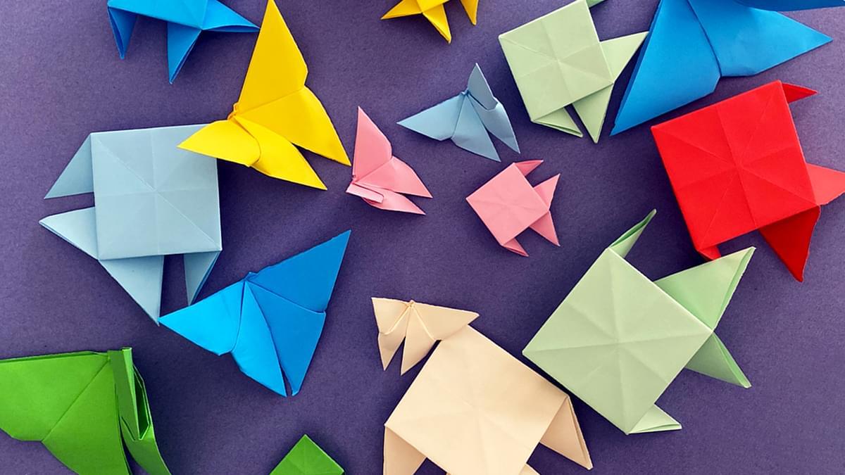 Origamipalooza 1