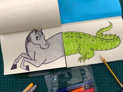 Creature Combinations