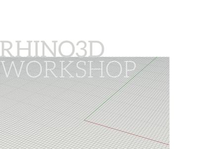Rhinoworkshop 400X300
