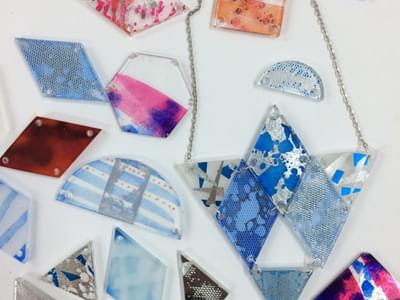 Geometric Jewellery 4