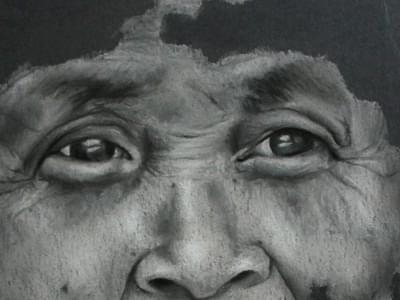 Fundamentals Of Drawing Portraits 3