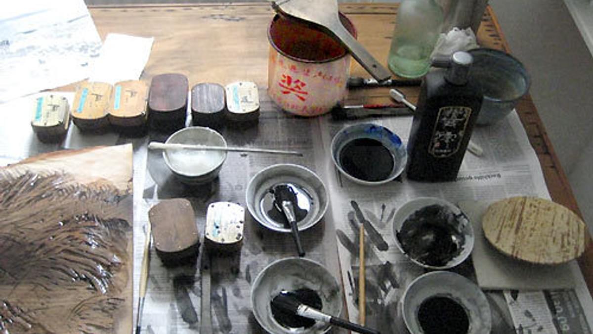 Japanese Woodblock1