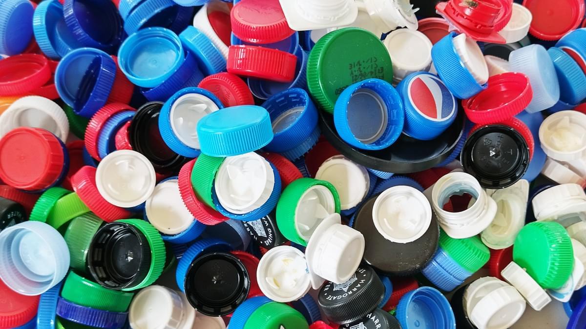 Precious Plastics 2