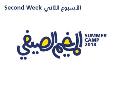 Summer Camp Second Week 03