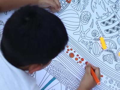 The Art of Doodling 1