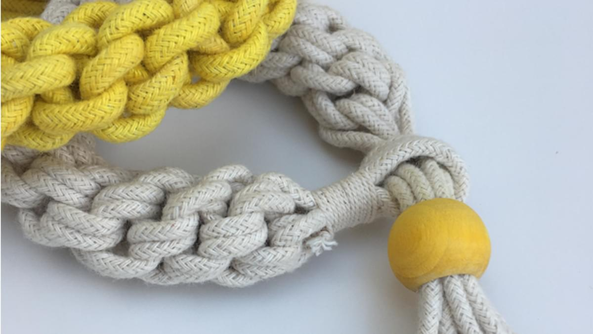 Weaving Jewellery 4