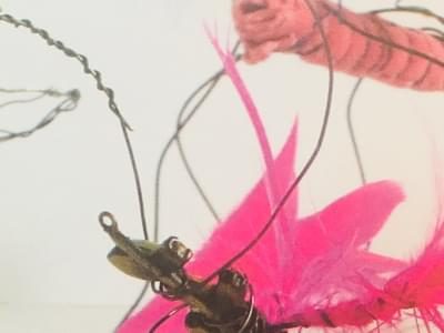 Wire Insects 1500X844
