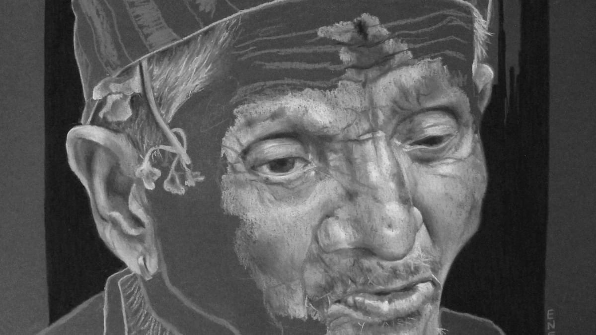 Fundemental Of Portrait