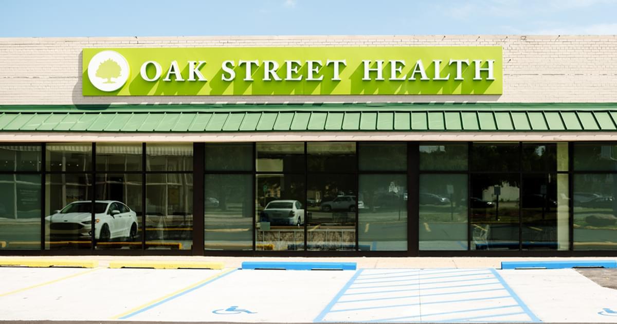Eastgate Health Clinic Michigan Oak Street Health