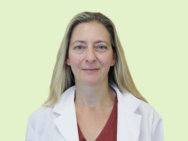 Deborah Edberg