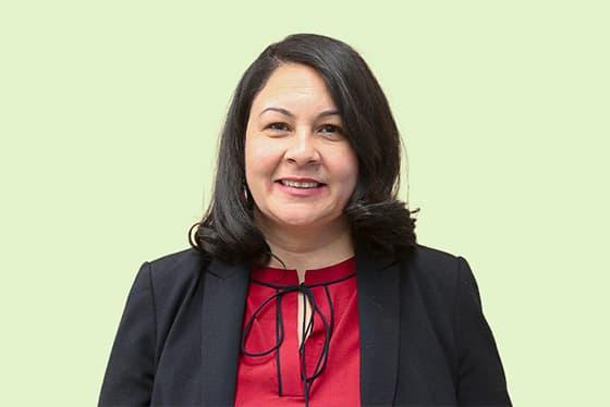 Margaret Gallardo-Cochran