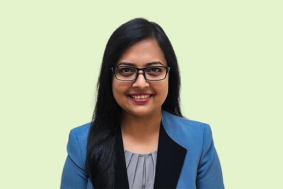 Nilufa Akhter