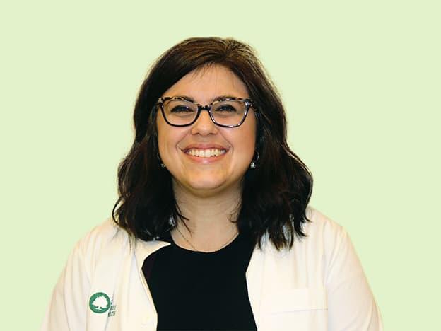 Cristina Davis