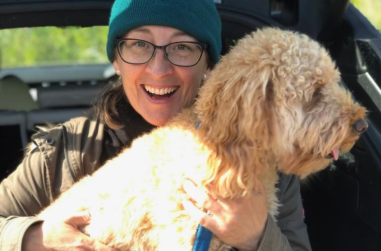 Smart Bark Raw dog food blog