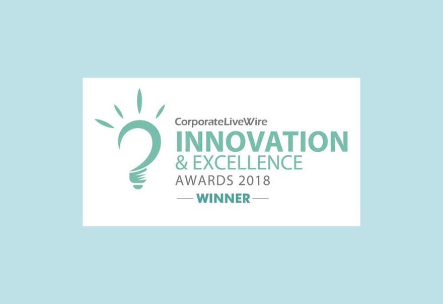Award innovation 2018
