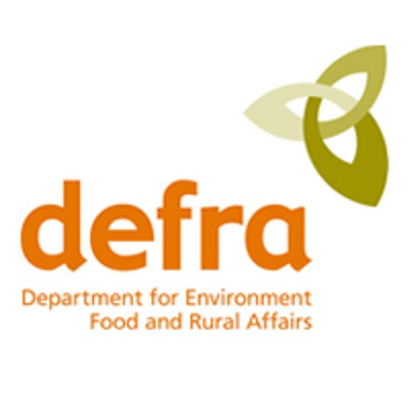 Certifications DEFRA
