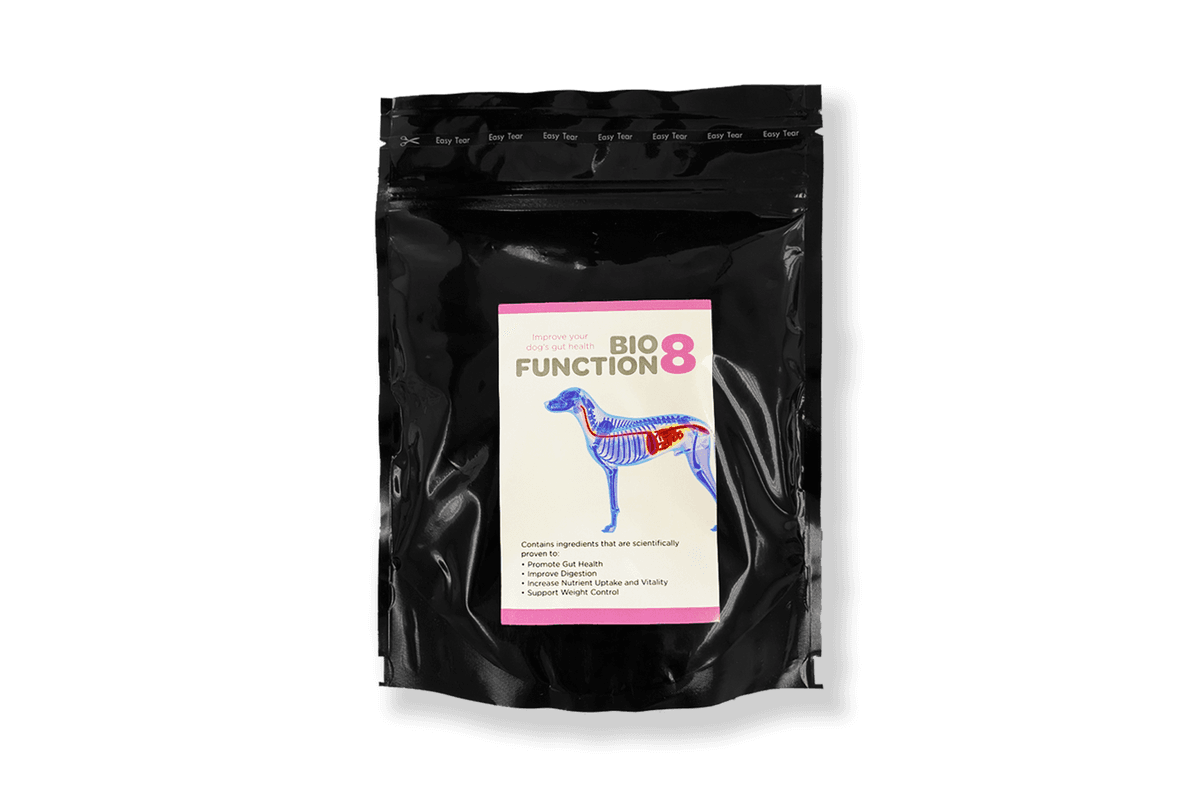 Bio Function8 Gut Soother Blend 300g