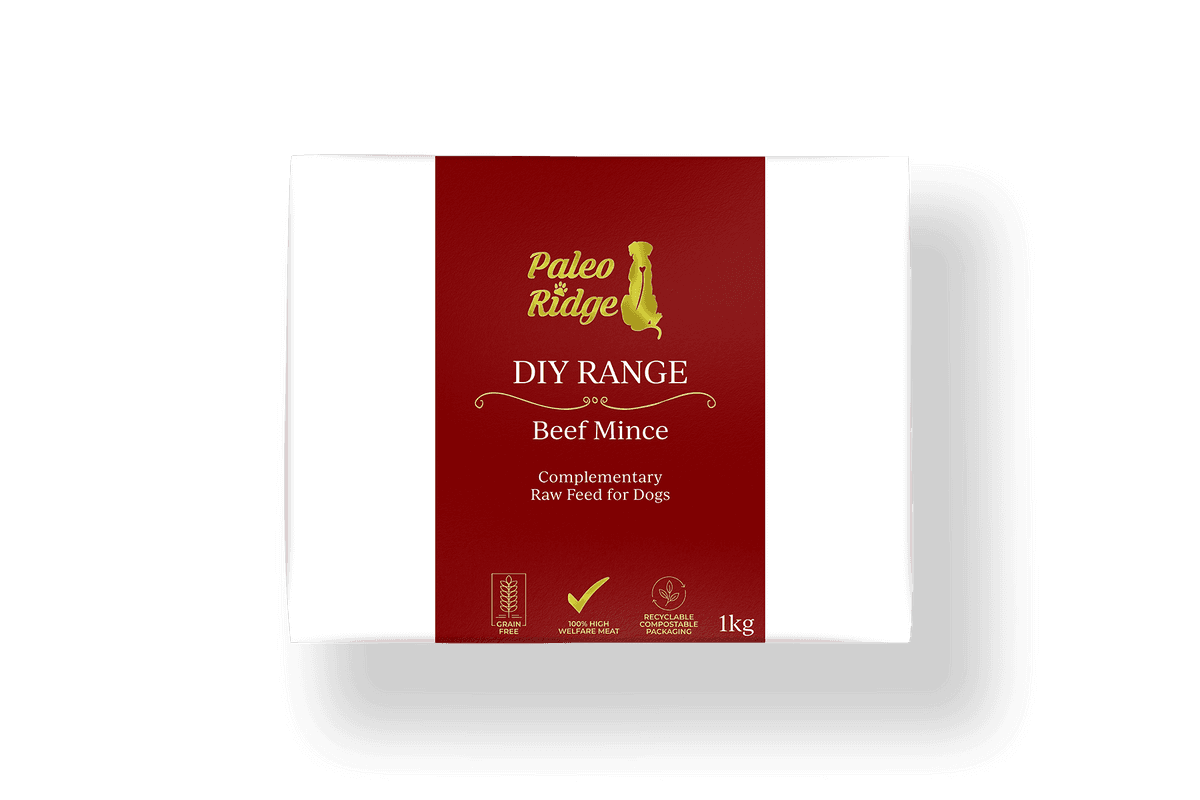 DIY Beef Mince 1kg